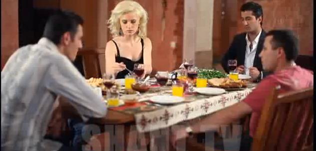 армянские сериалы анцанот какие могут быть